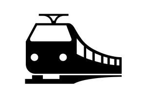 Cómo llegar a Clínica Nortia en tren.