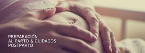 Preparación al parto y cuidados postparto en Clínica Nortia. Suelo pélvico, acondicionamiento físico, método logsurf 5p, winner flow, masaje perineal, dilatación y pujos, gestión del dolor, epi-no, moxibustión, entrenamiento abdominal