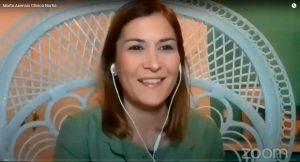 Entrevista a Marta Asensio en Tigriteando
